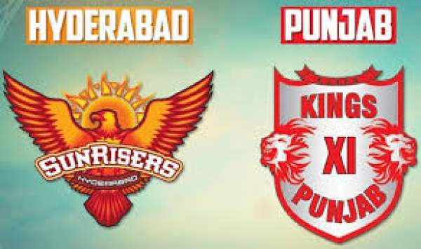 srh vs kxip live streaming ipl 2018
