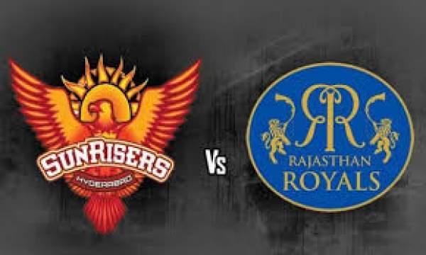 sunrisers hyderabad vs rajasthan royals live streaming srh vs rr ipl 2018