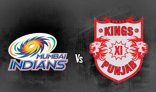 IPL: Punjab opt to field vs Mumbai