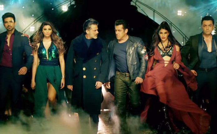 Race 3 Collection - Indian Box Office Earnings