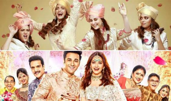 Veere Ki Wedding 8th Day Collection Box Office Analysis and Occupancy Report