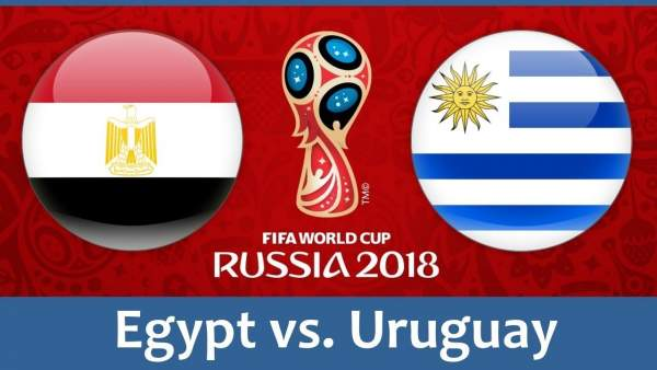 egypt vs uruguay live streaming