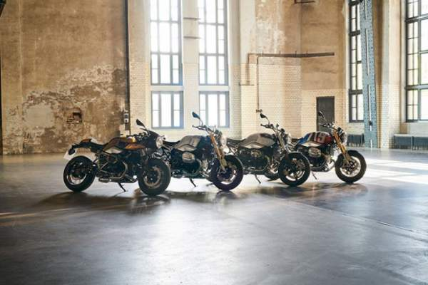 BMW Motorrad Updates Its 2019 Lineup Including G310R, S1000R, R1200GS, RnineT