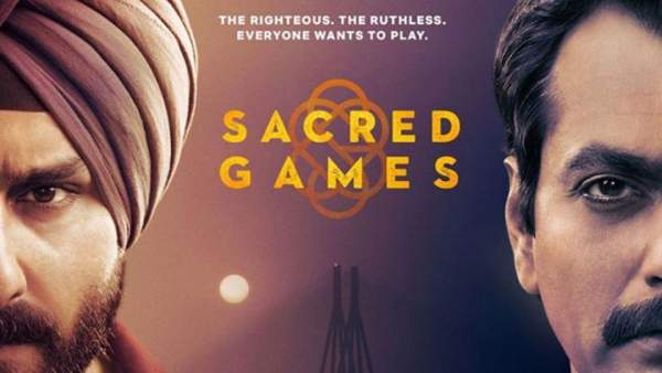 Sacred Games Season 2 Release Date, Cast, Trailer, Story, Netflix Series Updates