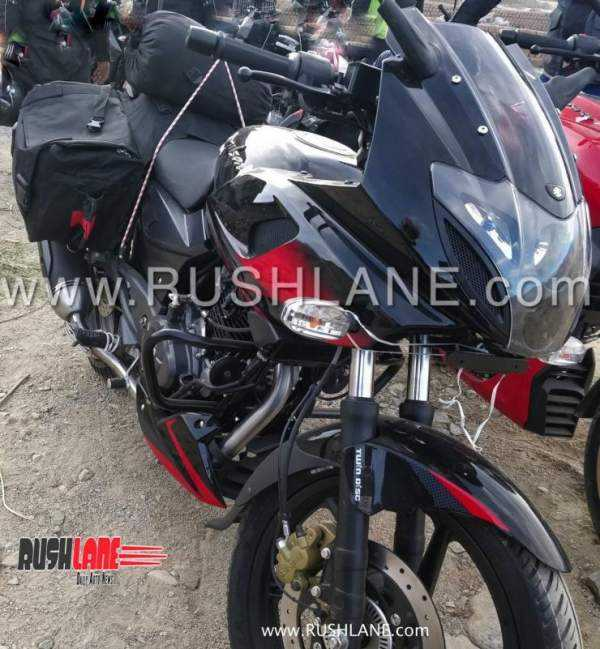 Bajaj Pulsar 220F ABS Price, Specification, Features, Launch Date