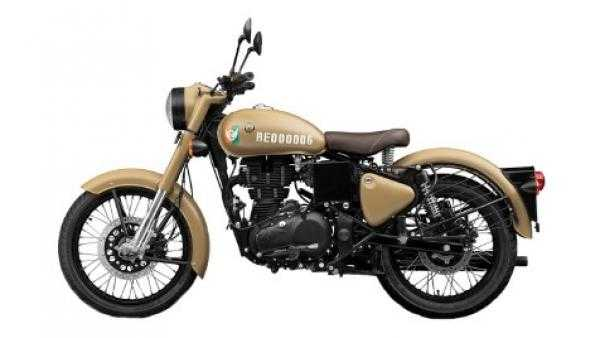 Royal Enfield Classic 350 Signals abs price features colors specifications