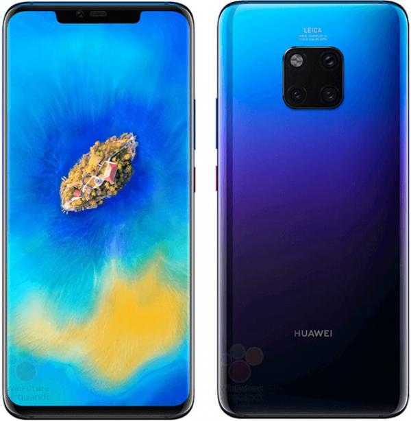 huawei mate 20 pro price specs release date