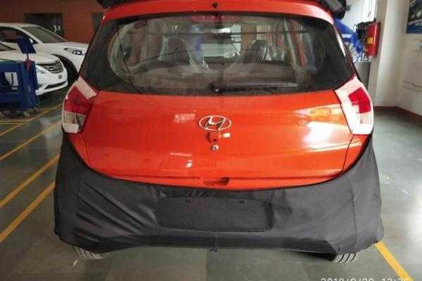2018 Hyundai Santro Price, Mileage, New Features, Variants, Colors, Specs, Images, Review