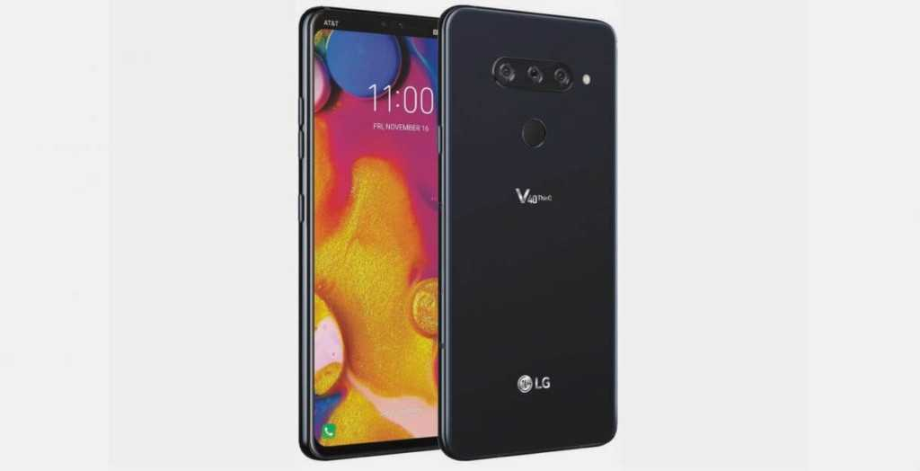 lg v40 thinq price specs release date