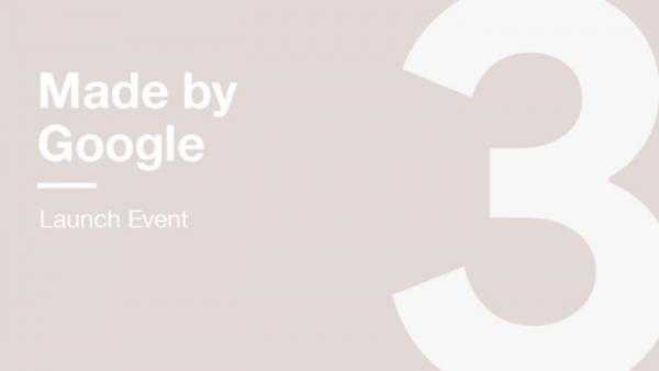 Google Pixel 3 Launch Live Streaming: Watch Pixel 3XL, Home Hub Event Online