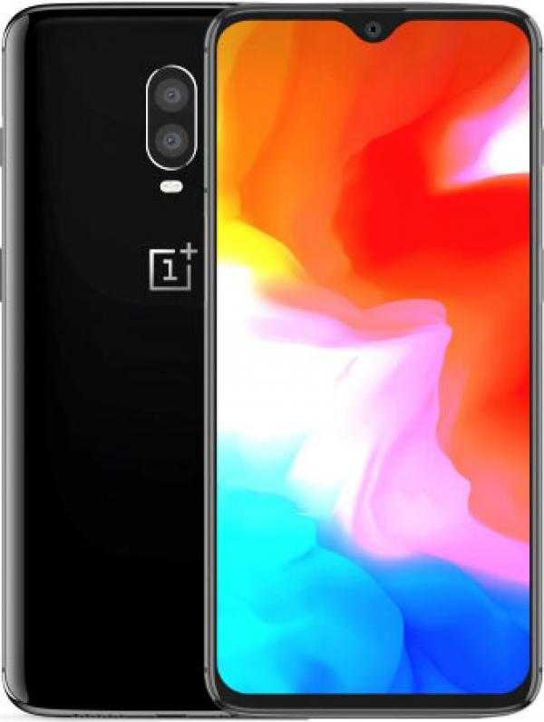 oneplus 6t price specs release date
