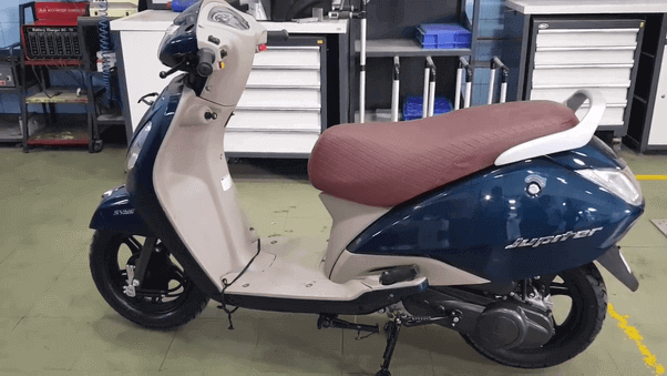 tvs jupiter grande 2018 price, specs, features
