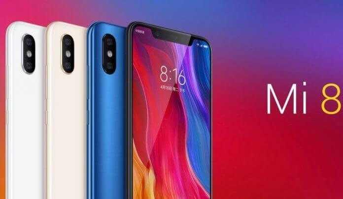 xiaomi mi8 lite price specs release date