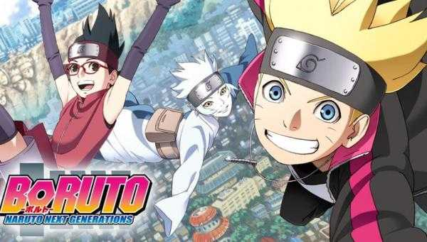 Boruto Episode 85 (The Heart Stone): Release Date, Preview and Spoilers