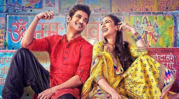 Kedarnath 8th Day Collection: 2nd Friday Box Office Report