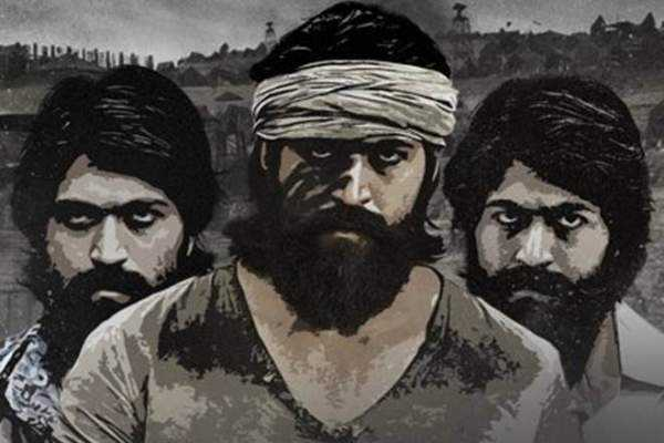 KGF 11th Day Collection 11 days kgf Movie 2nd Monday Box Office Report