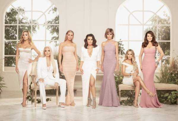 Real Housewives of Beverly Hills Season 9 Release Date & Spoilers
