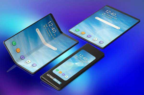 Samsung Galaxy F Price