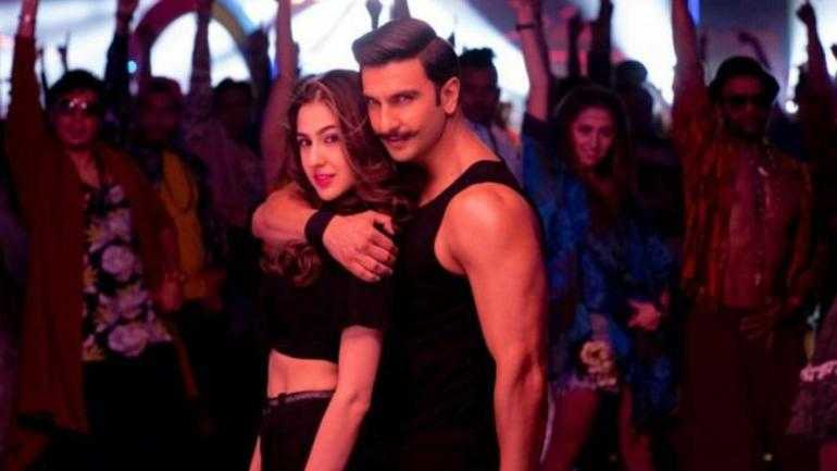Simmba 1st Day Collection