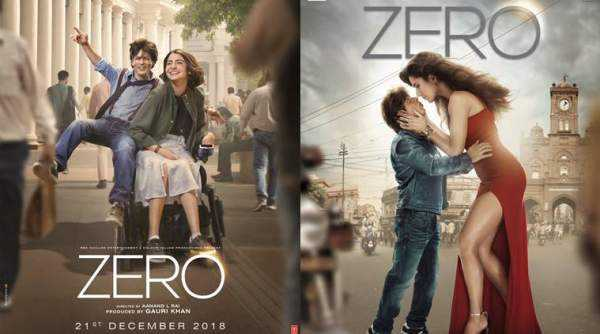 Zero 4th Day Collection: Movie 1st Monday Box Office Report
