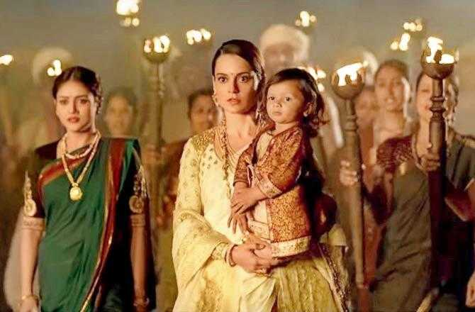 Manikarnika Collection, Budget, Screens and Trade Information