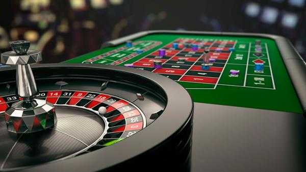 Things You Can Learn by Playing Online Casino Games