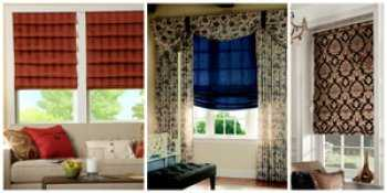 Roman Window Blinds: How to Find the Best Quality Range