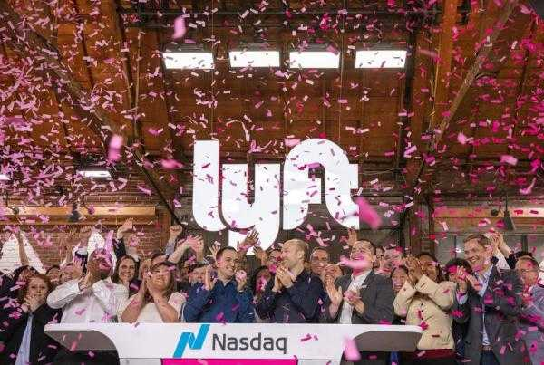 Everything You Need To Know About Lyft IPO Stocks