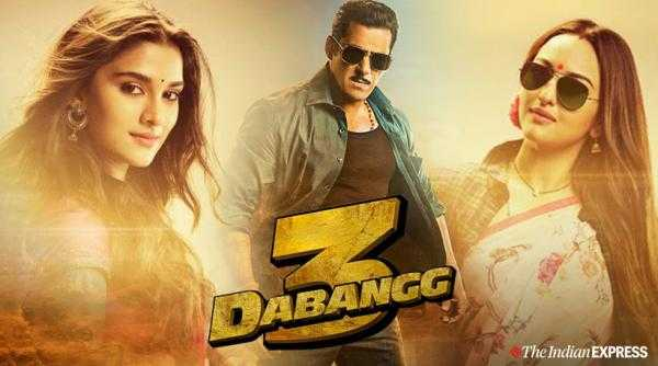 Dabangg 3 13th Day Collection 13 Days Dabang 3 2nd Wednesday Box Office Report