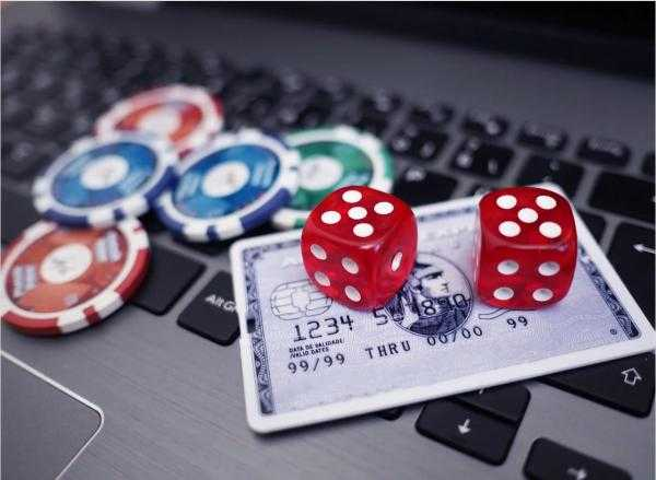 How to start an online gambling site? | The Reporter Times
