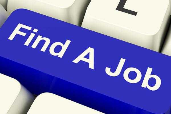 How to Find a Job after a Divorce