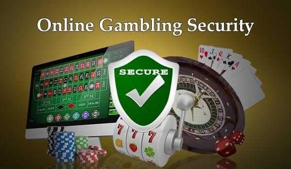 Technological Advancements in Improving Online Gambling Security