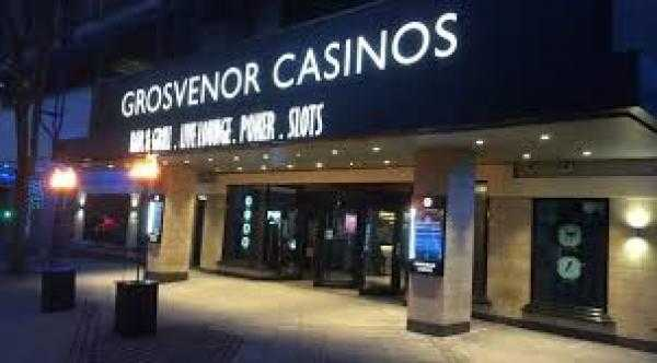 How Trustworthy Is Grosvenor Casino and Is There A Welcome Bonus Available?